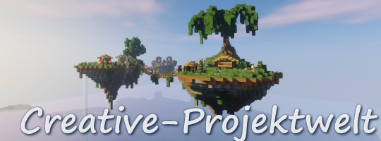 Creative-Projektwelt