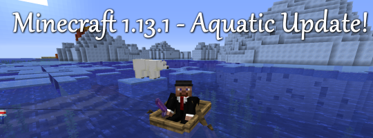 Aquatic Update